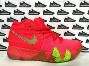Kyrie 4 Edition Special