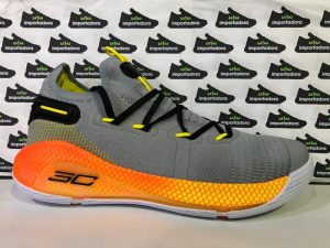 Stephen Curry 6